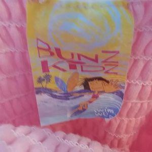 Bunz Kidz Swim - Adorable Swim Cover-Up